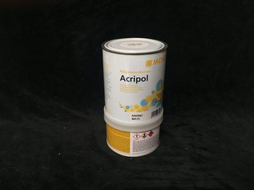 Peinture Vernis polyurethane bi composant