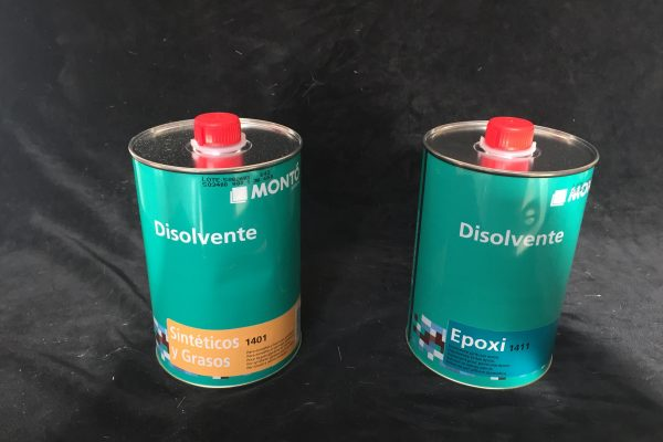 Diluant epoxy Diluant synthetique