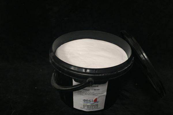 Resine Microsphere de verre 3L 250101