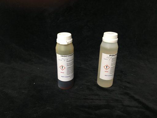 Resine Mousse polyurethane