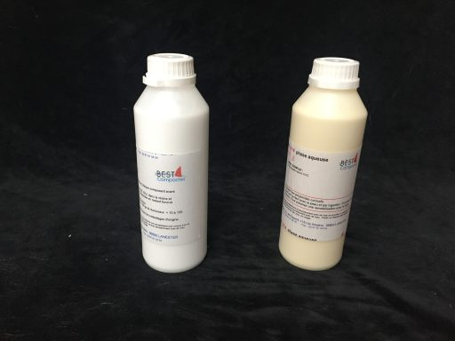 Resine Resine epoxy impregnation